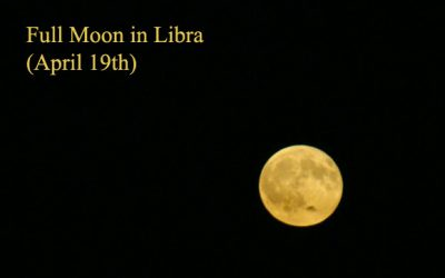 full moon april 2019