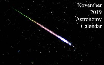 november 2019 astronomy leonids