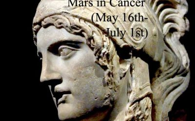 mars in cancer 2019