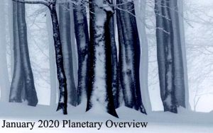 january 2020 planetary overview