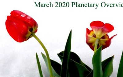 march 2020 planetary overview astrology