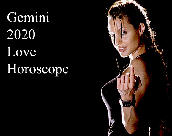 gemini 2020 love horoscope