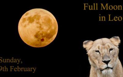 february 2020 full moon in leo