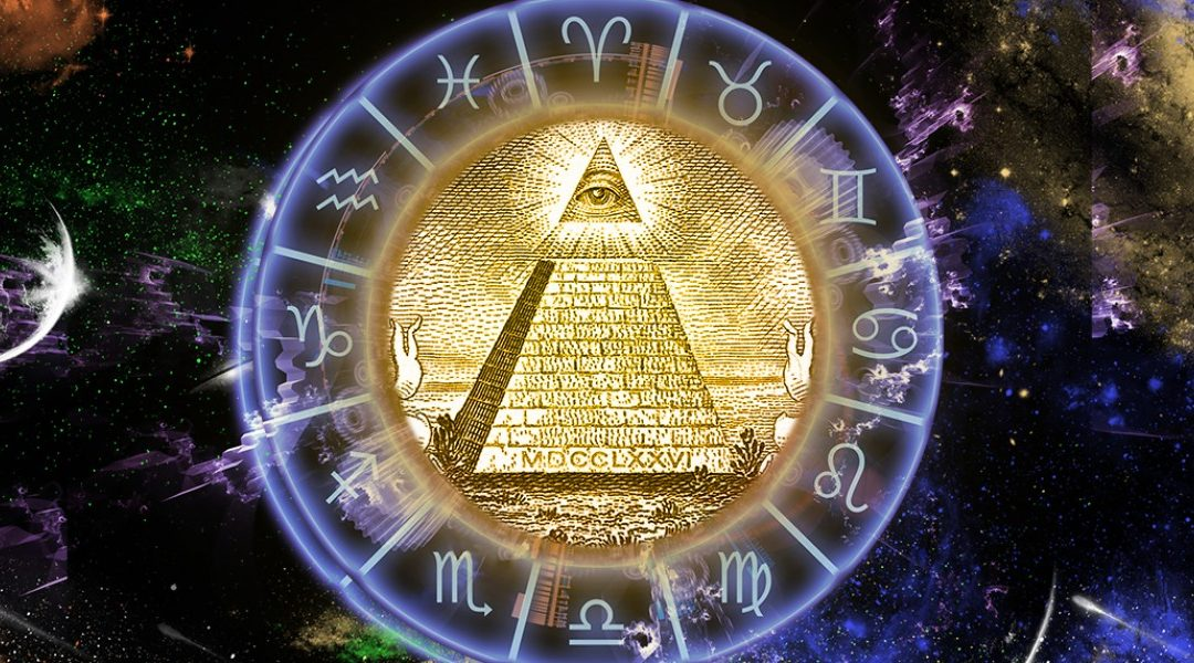Horoscope 2020: Astrological Forecast 2020