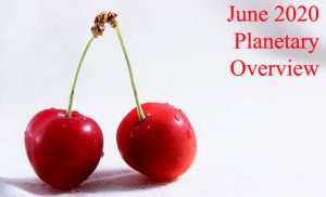 June 2020 Planetary Overview