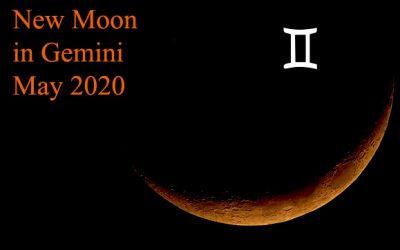 may 2020 new moon in gemini