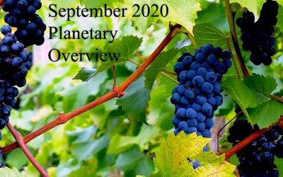september 2020 planetary overview