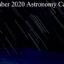 november 2020 astronomy calendar