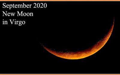 new moon september 2020