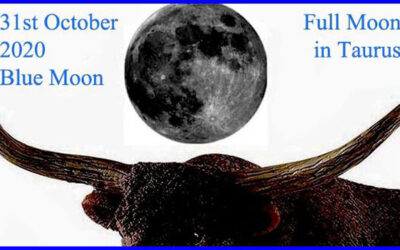 blue moon 31st october 2020