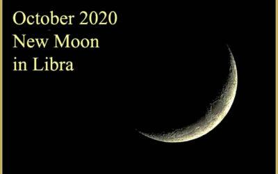 october new moon in libra