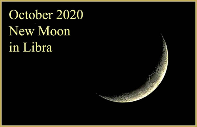 october new moon in libra