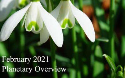 february 2021 astrology