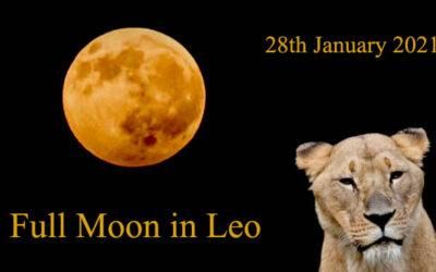 january 2021 full moon in leo