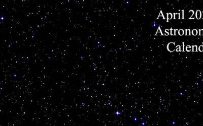 april 2021 astronomy calendar